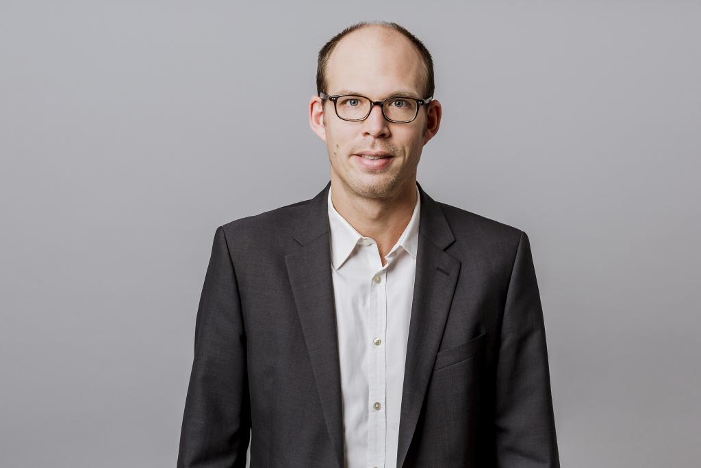 Benjamin Kühn